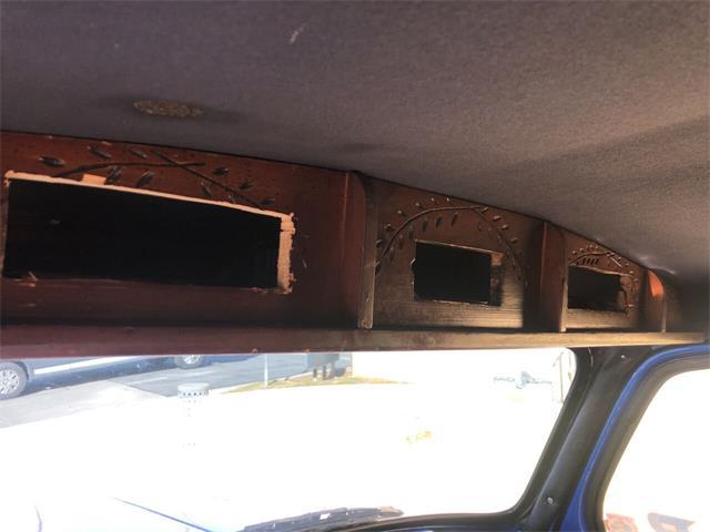 1955 Dodge Town Panel (CC-1430615) for sale in Brea, California