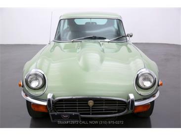1971 Jaguar XKE (CC-1436150) for sale in Beverly Hills, California