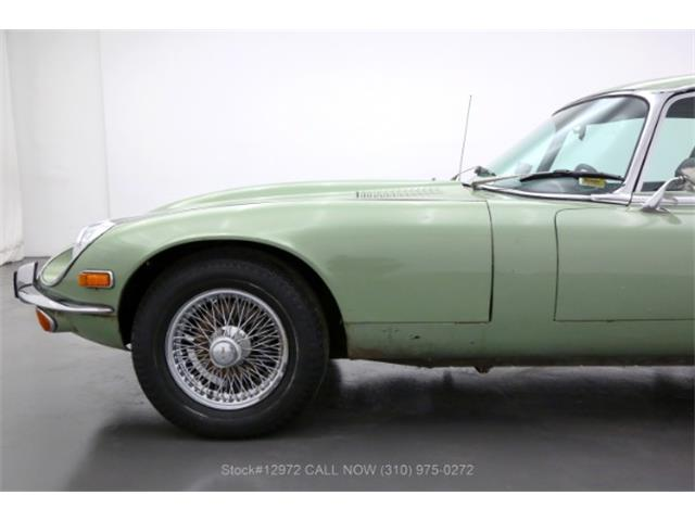 1971 Jaguar XKE (CC-1436150) for sale in Beverly Hills, California