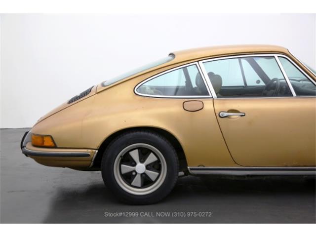 1972 Porsche 911T (CC-1436151) for sale in Beverly Hills, California