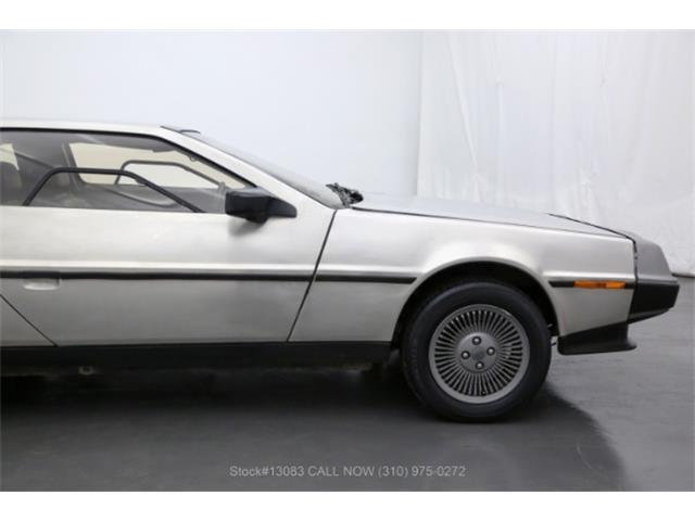 1981 DeLorean DMC-12 (CC-1436155) for sale in Beverly Hills, California