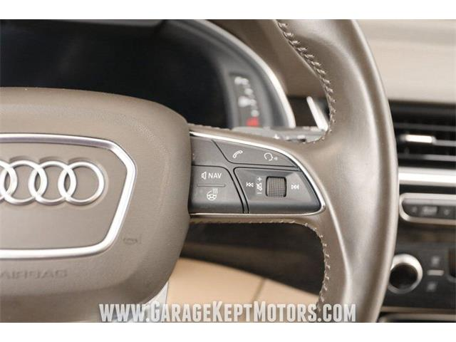 2017 Audi Q7 (CC-1436157) for sale in Grand Rapids, Michigan