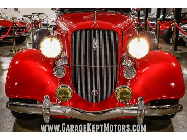 1934 Plymouth Model PE (CC-1436158) for sale in Grand Rapids, Michigan