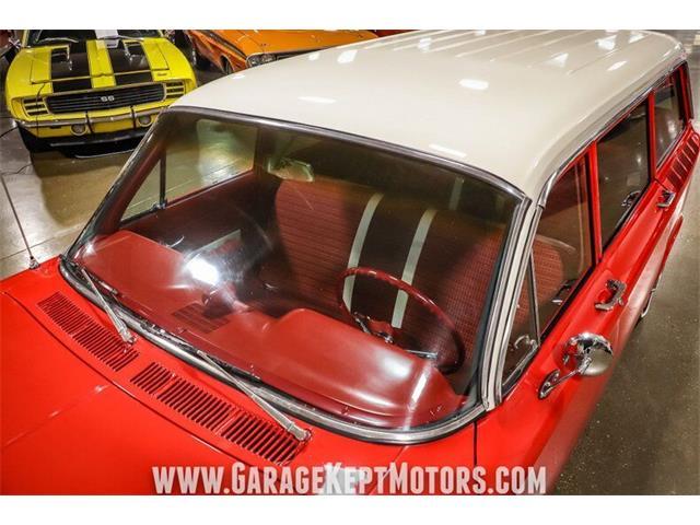 1962 Chevrolet Corvair (CC-1436159) for sale in Grand Rapids, Michigan