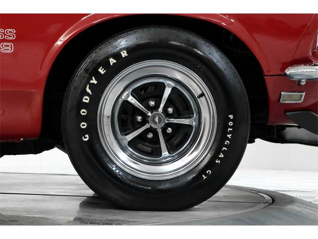 1969 Ford Mustang (CC-1430616) for sale in Carrollton, Texas