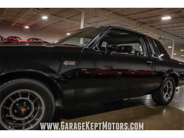 1987 Buick Regal (CC-1436160) for sale in Grand Rapids, Michigan