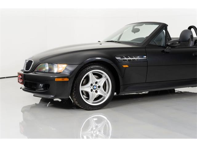 1998 BMW M Roadster (CC-1436163) for sale in St. Charles, Missouri