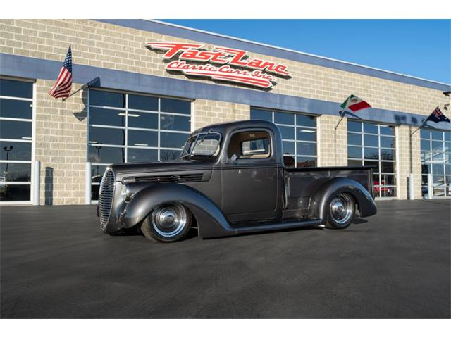 1938 Ford Pickup (CC-1436164) for sale in St. Charles, Missouri
