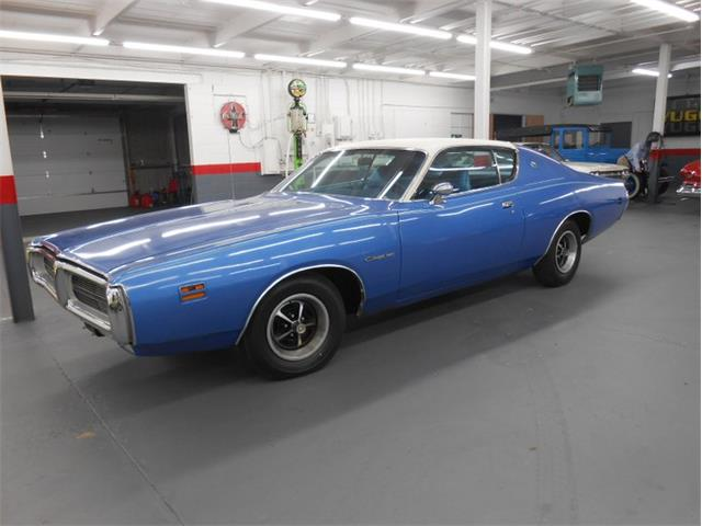 1971 Dodge Charger (CC-1436169) for sale in Greensboro, North Carolina