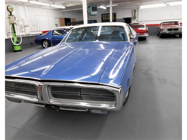 1971 Dodge Charger (CC-1436169) for sale in Greensboro, North Carolina