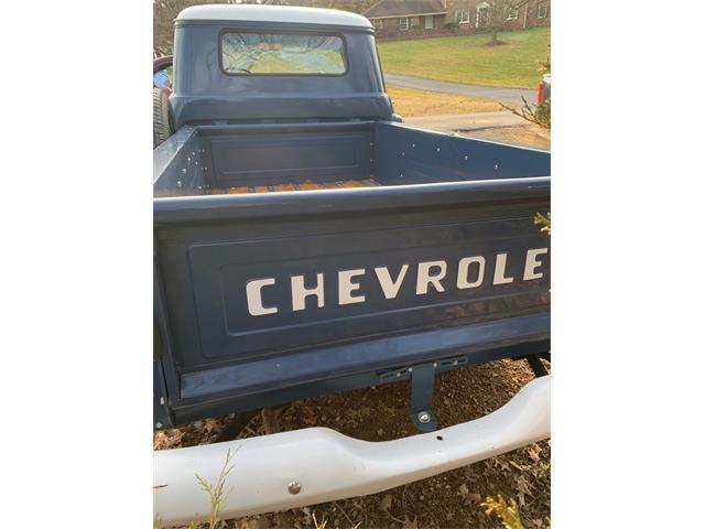 1956 Chevrolet 3100 (CC-1436173) for sale in Greensboro, North Carolina