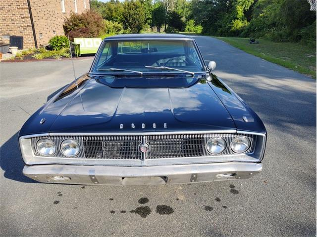 1967 Dodge Coronet (CC-1436174) for sale in Greensboro, North Carolina