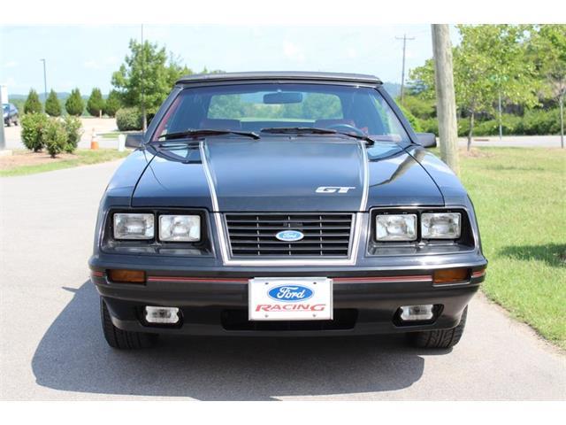 1984 Ford Mustang (CC-1436176) for sale in Greensboro, North Carolina