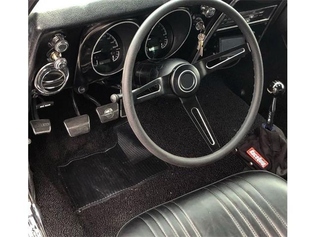 1968 Chevrolet Camaro (CC-1436179) for sale in Greensboro, North Carolina