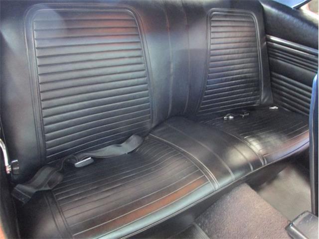1969 Chevrolet Camaro (CC-1436182) for sale in Greensboro, North Carolina