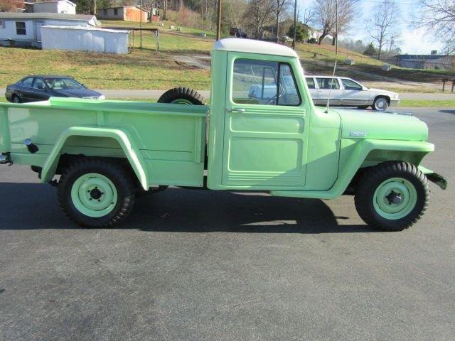 1947 Jeep Willys (CC-1436184) for sale in Greensboro, North Carolina
