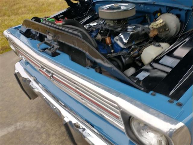 1969 Ford F100 (CC-1436185) for sale in Greensboro, North Carolina