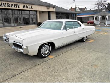 1967 Pontiac Bonneville (CC-1436187) for sale in Greensboro, North Carolina