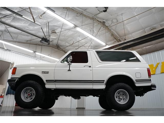 1988 Ford Bronco (CC-1436191) for sale in Homer City, Pennsylvania