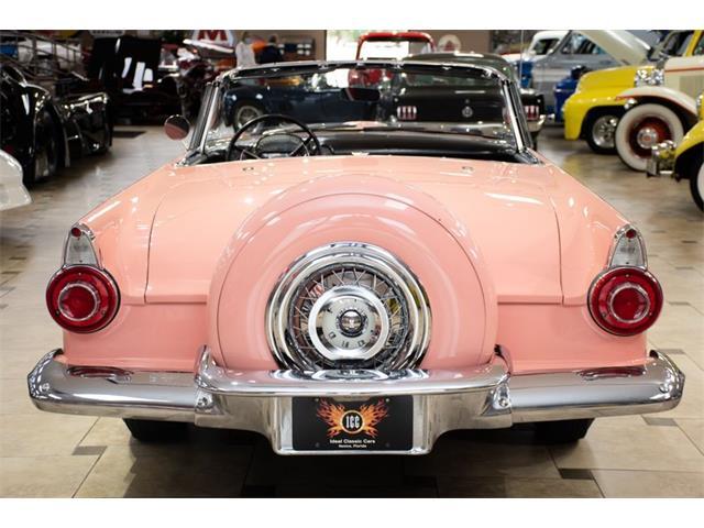 1956 Ford Thunderbird (CC-1436194) for sale in Venice, Florida