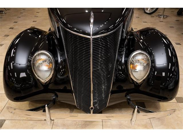 1937 Ford Cabriolet (CC-1436195) for sale in Venice, Florida