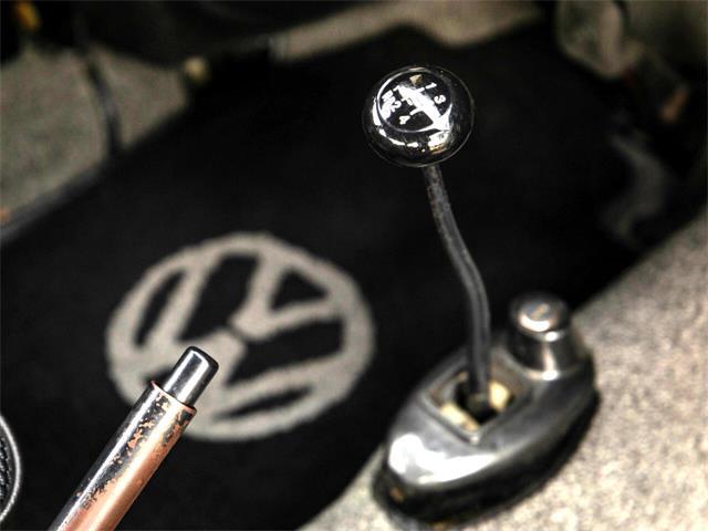1967 Volkswagen Beetle (CC-1436197) for sale in Marina Del Rey, California