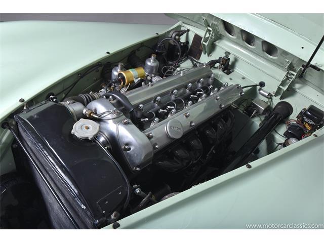 1954 Jaguar XK120 (CC-1436198) for sale in Farmingdale, New York
