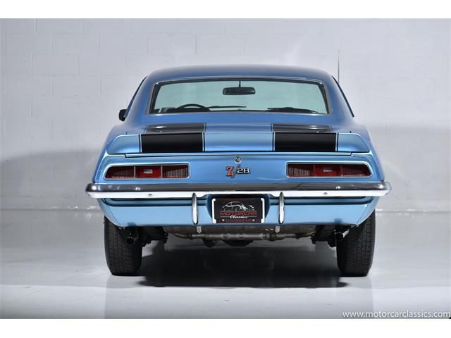 1969 Chevrolet Camaro (CC-1436199) for sale in Farmingdale, New York