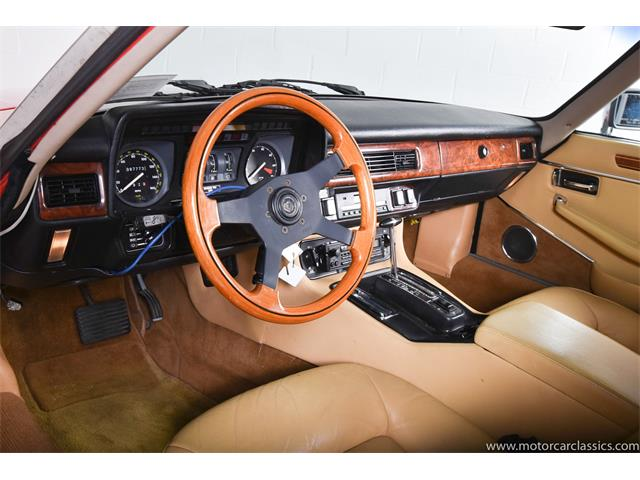1986 Jaguar XJ (CC-1436200) for sale in Farmingdale, New York