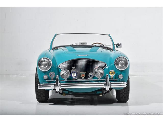 1956 Austin-Healey 100M (CC-1436203) for sale in Farmingdale, New York