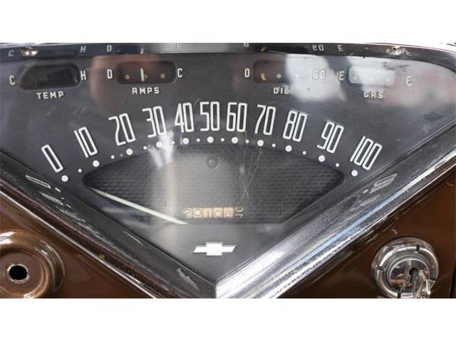 1955 Chevrolet 3100 (CC-1436209) for sale in Cadillac, Michigan