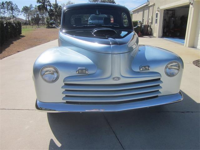 1948 Ford Pickup (CC-1430621) for sale in Tampa, Florida