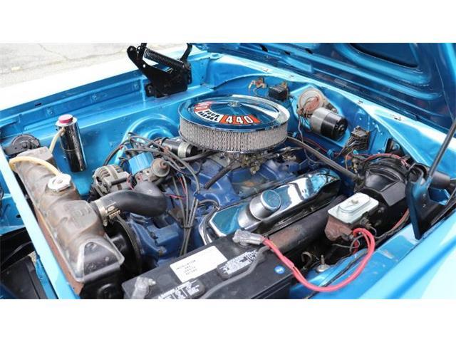 1968 Dodge Coronet (CC-1436214) for sale in Cadillac, Michigan