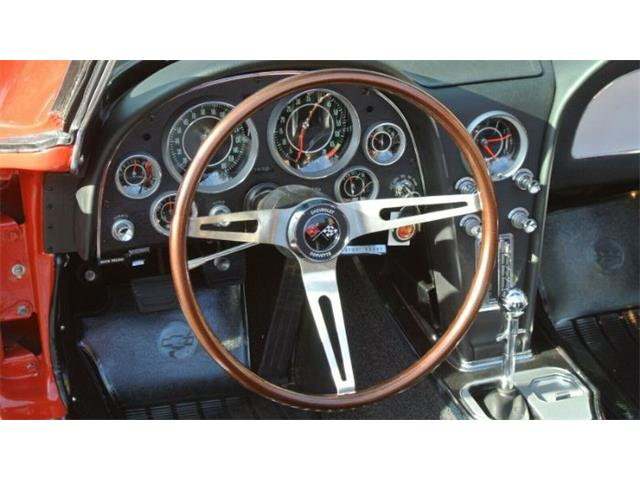 1964 Chevrolet Corvair (CC-1436217) for sale in Cadillac, Michigan