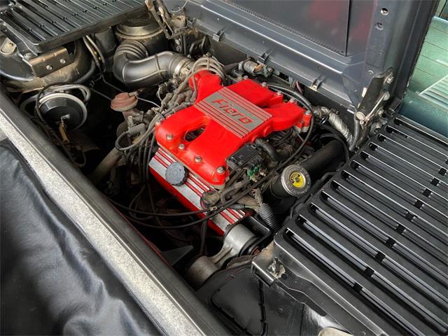 1987 Pontiac Fiero (CC-1430622) for sale in St. Charles, Illinois
