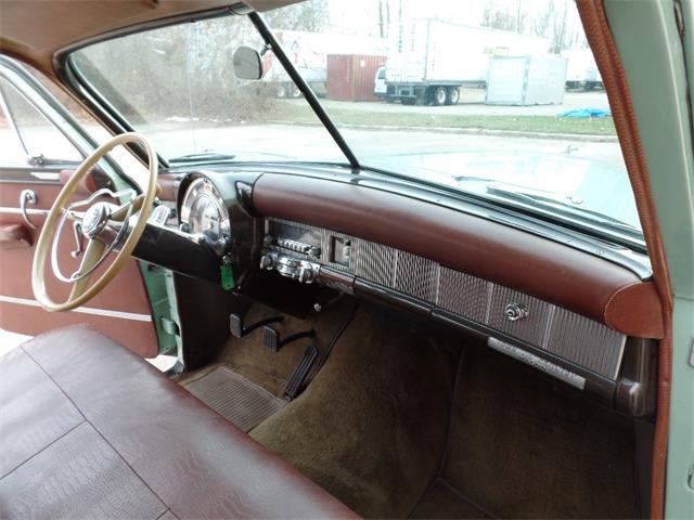 1952 Chrysler Town & Country (CC-1436225) for sale in clinton township, Michigan