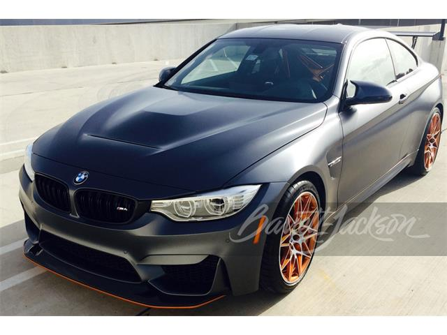 2016 BMW M4 (CC-1436231) for sale in Scottsdale, Arizona