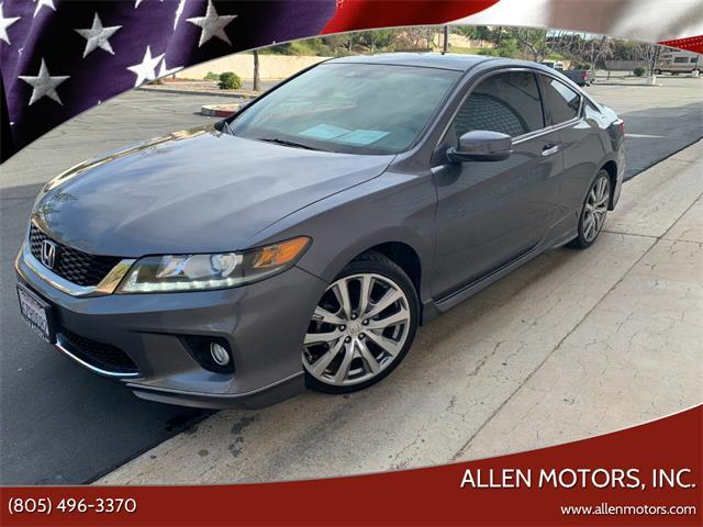 2013 Honda Accord (CC-1436233) for sale in Thousand Oaks, California