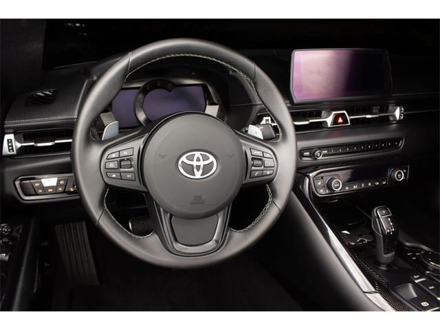 2020 Toyota Supra (CC-1436235) for sale in Rockville, Maryland