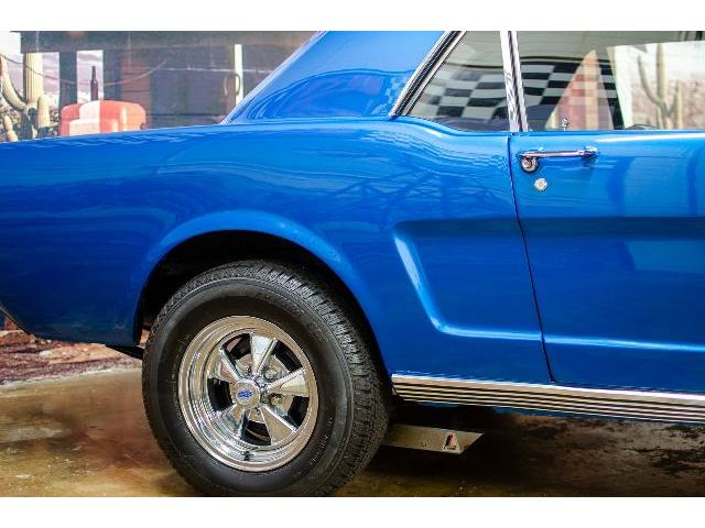 1966 Ford Mustang (CC-1436236) for sale in Bristol, Pennsylvania