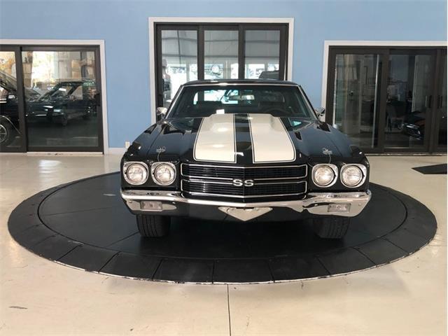 1970 Chevrolet Chevelle (CC-1436238) for sale in Palmetto, Florida
