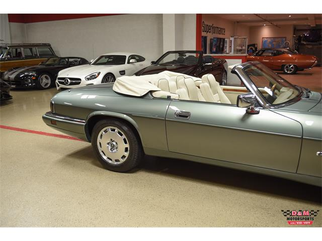 1996 Jaguar XJS (CC-1430624) for sale in Glen Ellyn, Illinois