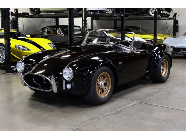 2014 Shelby Cobra (CC-1436241) for sale in San Carlos, California