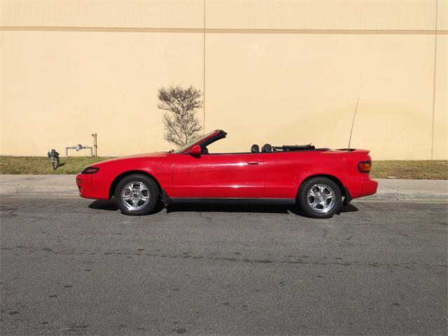 1993 Toyota Celica (CC-1436242) for sale in Brea, California