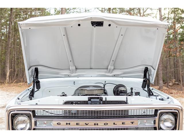 1972 Chevrolet C10 (CC-1436243) for sale in Vincentown, New Jersey