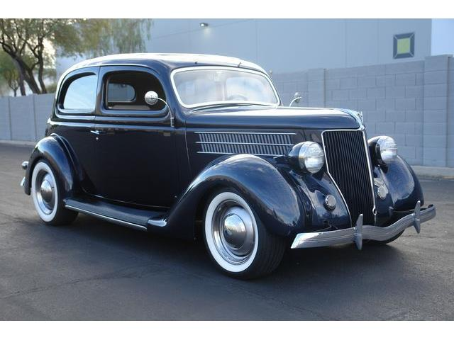 1936 Ford Humpback (CC-1436245) for sale in Phoenix, Arizona