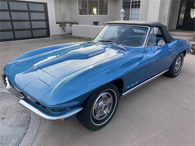 1965 Chevrolet Corvette (CC-1436246) for sale in Boise, Idaho