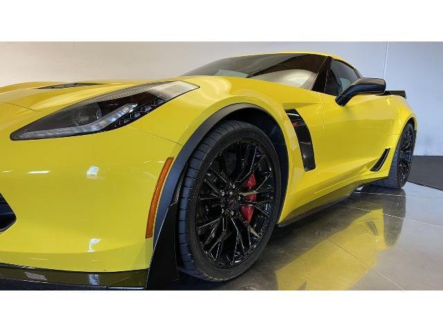 2019 Chevrolet Corvette (CC-1436247) for sale in Anaheim, California