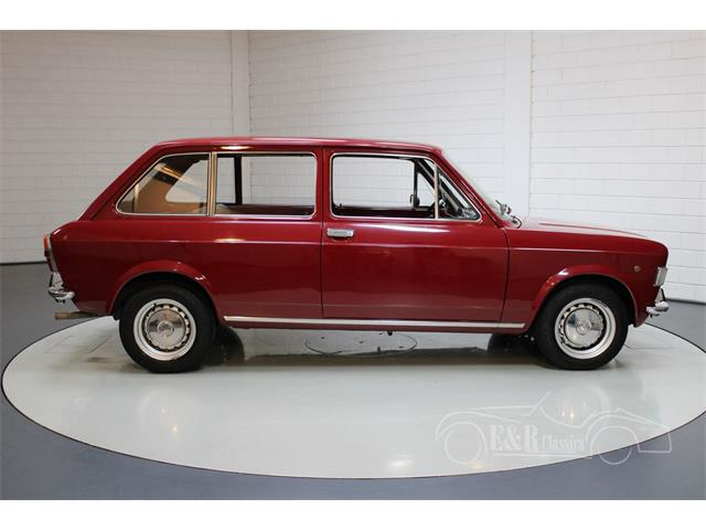 1972 Fiat Unspecified (CC-1436248) for sale in Waalwijk, [nl] Pays-Bas