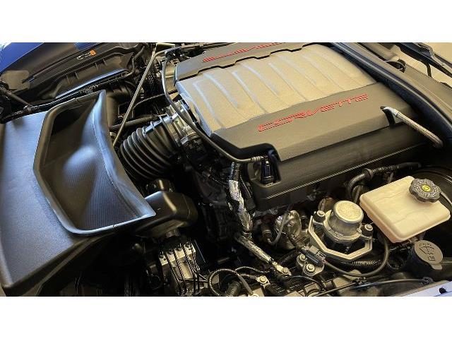 2019 Chevrolet Corvette (CC-1436249) for sale in Anaheim, California